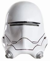 Star Wars: Episode VII The Force Awakens Flame Trooper Kids Costume Half Helmet