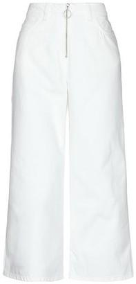HOLZWEILER Denim trousers