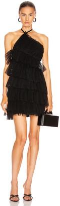 Alexis Raina Dress in Black | FWRD