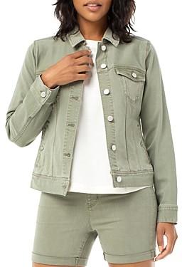 Liverpool Los Angeles Denim Jacket