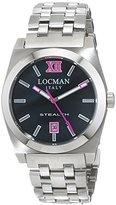 Locman Women's Watch 20300MKFFX0BR0