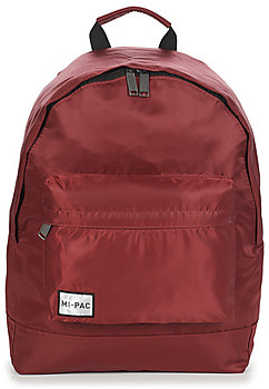Mi-Pac Mi Pac GTM085-740314-A07 women's Backpack in Bordeaux