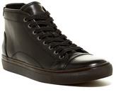 Frye Justin Mid Sneaker