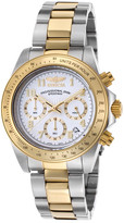 Invicta Men's Speedway Two-Tone Bracelet Watch