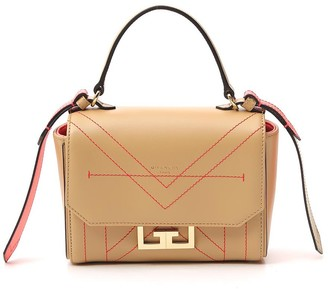 Givenchy Eden Top Handle Shoulder Bag