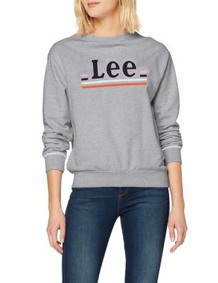 Lee Women's Logo Sweatshirt