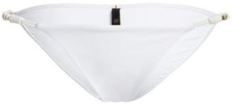 ViX by Paula Hermanny Roll String Bikini Bottom