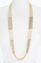 Tasha Long Chain Necklace