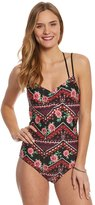 Gossip Wild Flower One Piece Swimsuit 8155547