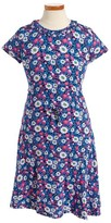 Oscar de la Renta Toddler Girl's Blossom Vignette Dress