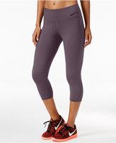 Nike Power Legendary Dri-FIT Capri Leggings