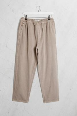 iets frans... Men's Putty Corduroy PJ Pants - White 30W 30L at Urban Outfitters