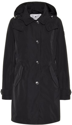 Woolrich Charlotte technical coat