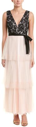 AVEC LES FILLES Maxi Dress