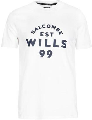 Jack Wills Silverton Graphic T-Shirt