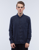 YMC Baris Manco L/S Shirt