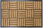 Williams-Sonoma Williams Sonoma Patterend Striped Doormat