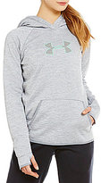 Under Armour Storm UA Logo Twist Hoodie