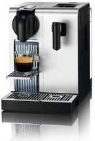 Nespresso Delonghi Lattissima Pro Capsule Coffee & Espresso Maker