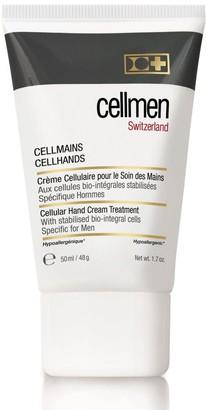 Cellcosmet Switzerland Cellhands - Cellular Hand Treatment Cream