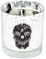 D.L. & Co. Skull Tumbler Candle (8 OZ)