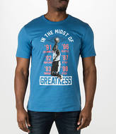 Nike Men's Air Jordan In The Midst of Greatness T-Shirt
