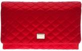 Dolce & Gabbana quilted leather shoulder bag