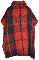 Woolrich Maxi Wool Sweater