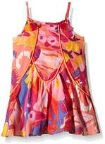 Catimini Baby Girls Cover Up - Red -