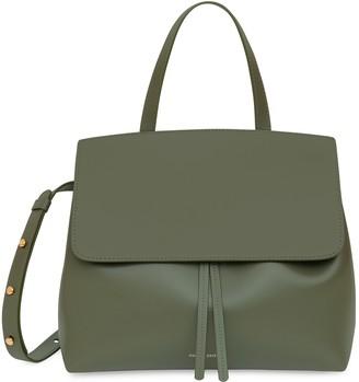 Mansur Gavriel Calf Mini Lady Bag - Leaf