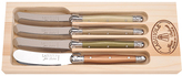 Jean Dubost Le Thiers 4 Mineral-Colored Spreaders