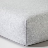 Circo Knit Fitted Crib Sheet