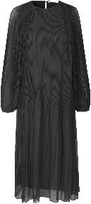 Samsoe & Samsoe Elena Dress - Black - Size XS (UK 8)