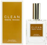 CLEAN WHITE WOOD by for WOMEN: EAU DE PARFUM SPRAY 2.14 OZ