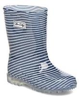 BeOnly Kids's Be Only Marino Rounded toe Boots in Blue