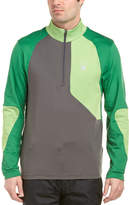 Spyder Charger Thermastretch 1/4-Zip Pullover