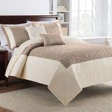 Bed Bath & Beyond Bristol Quilt Set