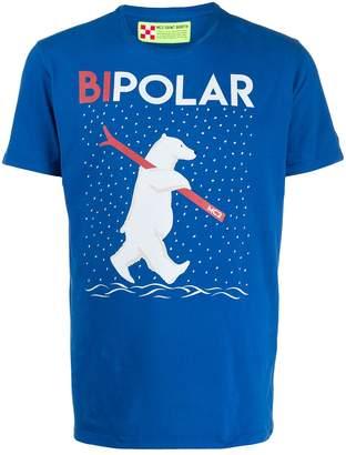 MC2 Saint Barth BiPolar T-shirt