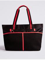 M&S Collection Active Shopper Bag