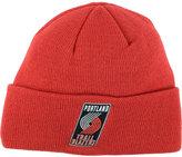 adidas Portland Trail Blazers Cuff Knit Hat