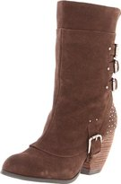 Naughty Monkey Women's World Wide Boot