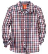Joe Fresh Poplin Shirt (Little Boys & Big Boys)