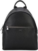 Fendi zip-around backpack