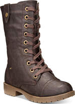 Wanted Colorado Combat Boots Women's Shoes
