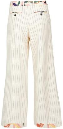 La Prestic Ouiston Luca pants
