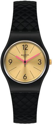 Swatch Luxy Barok Watch