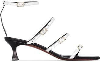 MANU Atelier Naomi 50 strap sandals