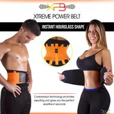 Xtreme Power Belt Unisex