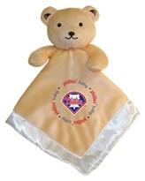 Baby Fanatic MLB Snuggle Bear Baby Blanket