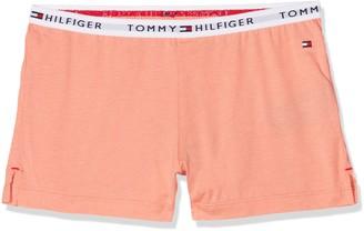 Tommy Hilfiger Girl's Shorts Pyjama Bottoms